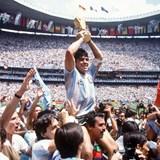 Maradona starb in seinem eigenen Haus, was alle überraschte
