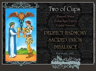 Top 10 Tarot cards predicting future love