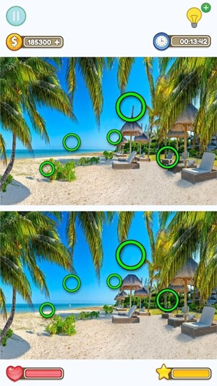 Spot It – Find The Difference Apps On Google Play