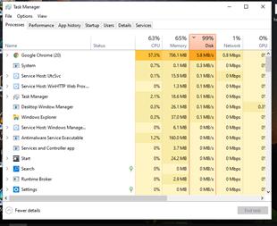 Windows 10がディスク一杯になることが多いのはなぜですか?