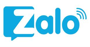 Register Zalo, account creation Zalo, developing nick phone Zalo