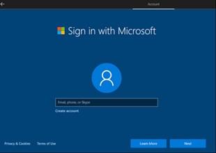 Windows 10 ahora obliga a tener cuenta de Microsoft: cómo evitarlo