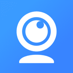 iVCampour Windows - Application webcam gratuite