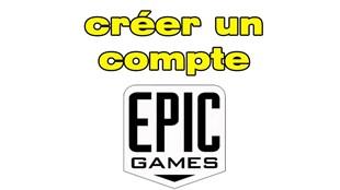 Comment transformer un compte console ou plateforme en véritable compte Epic Games ?
