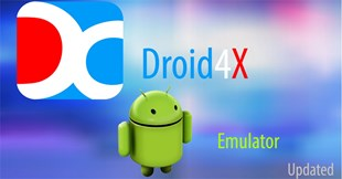 Droid4X is faulty, summarizing the solutions