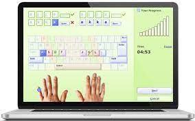 Installing TypingMaster Pro, learning 10 finger typing on PC, Laptop