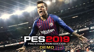 PES 2019 Patch - how to download option files, get licences, kits, badges and more on PS4 andPC