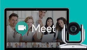 Как использовать Hangouts Meet (c) для организации онлайн-занятий