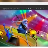 Pilih dari reka bentuk grafik percuma yang menggantikan Adobe Illustrator berdasarkan penyemak imbas terbaik