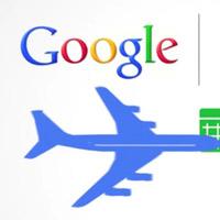 Anweisungen zum Finden und Buchen günstiger Flüge mit Google Flights