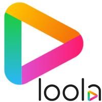 Transmisión en vivo en muchas redes sociales utilizadas en Loola TV