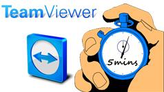 Correggi il limite del tempo di accesso di TeamViewer nel modo più efficace