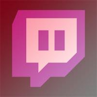 パスワードの変更、Twitchアカウントの画像の変更の指示