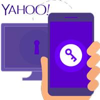 Come accedere al tuo account Yahoo senza password