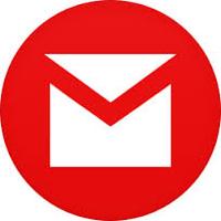 So bringen Sie das Google Mail-Symbol auf den Desktop