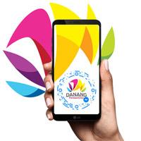Verwendung von Chatbots zur Bedienung von APEC-Besuchern in Da Nang