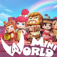 How to mod weapons and items in Mini World: Block Art