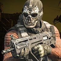Instructions pour ajuster les pas dans Call of Duty: Warzone
