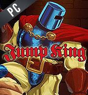 تعليمات للعب لعبة Jump King الأساسية