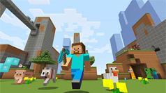 Wie man grundlegende Objekte in Minecraft herstellt