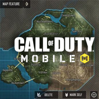 Call of Duty: Mobile - Najlepsze punkty łupów w Battle Royale