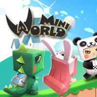 How to delete a Mini World account: Block Art