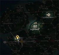 PUBG Mobile:エランジェマップのベスト5キャンプ場所