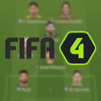 How to build a squad for ranked FIFA Online 4