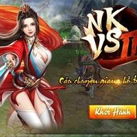 So beheben Sie den Fehler beim Spielen des Spiels Ngao Kiem Vo Song 2