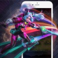 So spielen Sie Lien Quan Mobile kostenlos mit 4G Viettel-Verbindung