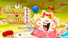 نصائح رائعة للعب Candy Crush Saga