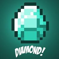 Wie man Diamanten im Spiel Minecraft verdient und benutzt