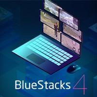Come caricare foto e dati da un computer su BlueStacks