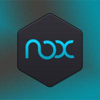 Das Update wird bei 99% von Nox App Player gestoppt