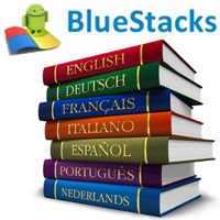 How to change the language for BlueStacks