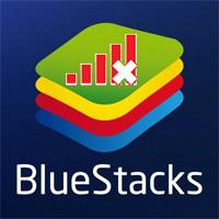 Fix BlueStacks Impossibile connettersi al server - Errore di rete