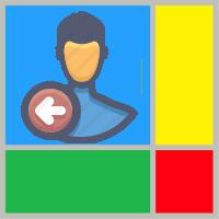 Cara masuk dan keluar dari akun Google Anda di emulator Windroy