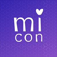 Cree íconos de aplicaciones de teléfono a partir de fotos personales con Micon.io