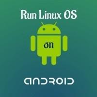 Bagaimana untuk memasang Linux pada peranti Android