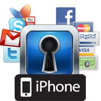 5 perisian pengurusan kata laluan iPhone terbaik