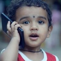 6 sediakan telefon, perlindungan kanak-kanak tablet yang diperlukan