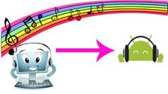 Comment copier de la musique, des vidéos de votre ordinateur vers Android le plus rapidement