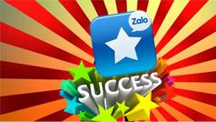Ciri-ciri yang membuat Zalo berjaya
