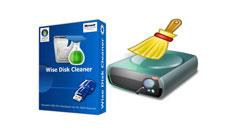 Wise Disk Cleanerでドライブをクリーニングしてデフラグするためのヒント