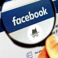 コードジェネレーターへのアクセスを失ったときにFacebookにログインする方法