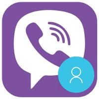 スマートフォンのViberアバター画像を変更する方法