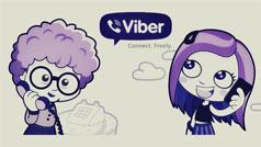 Viberでオンラインステータスを非表示にする方法