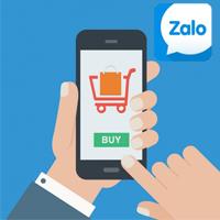 كيفية التسوق عبر الإنترنت على Zalo