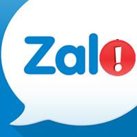 Cara memblokir notifikasi obrolan Zalo
