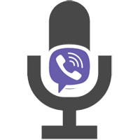 Istruzioni per linvio di messaggi vocali su Viber